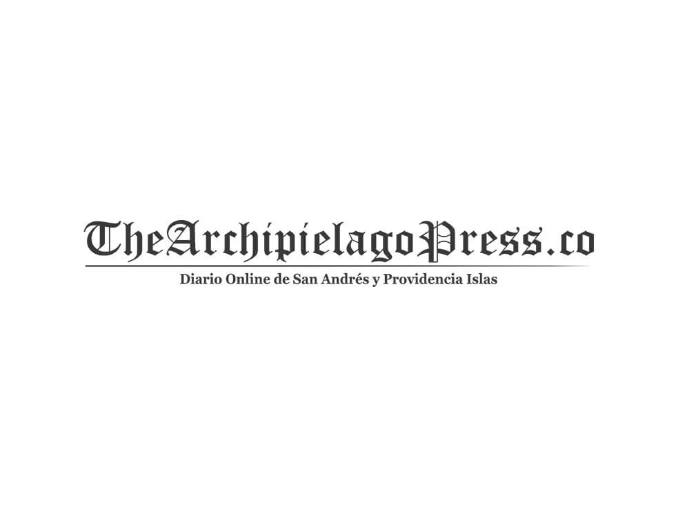 Logo The Archipielago Press